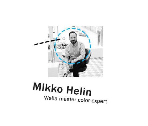 Mikko Helin